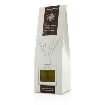 Lampe Berger Cube Scented Bouquet - Amber Powder 125ml/4.2oz Home Scent