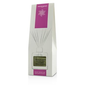 Lampe Berger Cube Scented Bouquet - Lavender Fields 125ml/4.2oz Home Scent