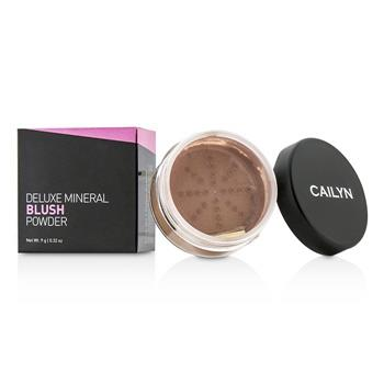 Cailyn Deluxe Mineral Blush Powder – #01 Peach Pink 9g/0.32oz Make Up