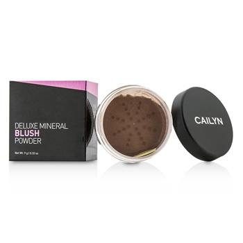 Cailyn Deluxe Mineral Blush Powder – #03 Dusty Rose 9g/0.32oz Make Up