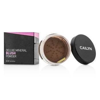 Cailyn Deluxe Mineral Blush Powder – #04 Cinnamon 9g/0.32oz Make Up