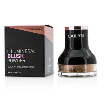 Cailyn Illumineral Blush Powder – #02 Burnt Orange 4g/0.14oz Make Up