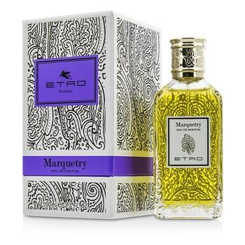 Etro Marquetry Eau De Parfum Spray 100ml/3.3oz Ladies Fragrance