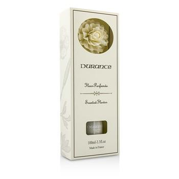 Durance Scented Flower Camellia Diffuser - Poppy 100ml/3.3oz Home Scent