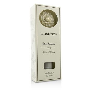 Durance Scented Flower Camellia Diffuser - Lilac Blossom 100ml/3.3oz Home Scent