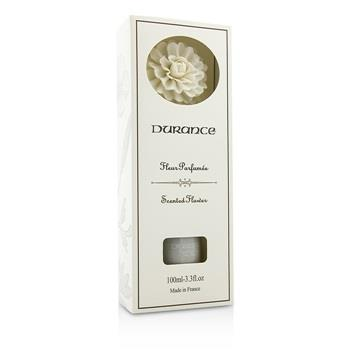 Durance Scented Flower Camellia Diffuser - Rice Powder 100ml/3.3oz Home Scent