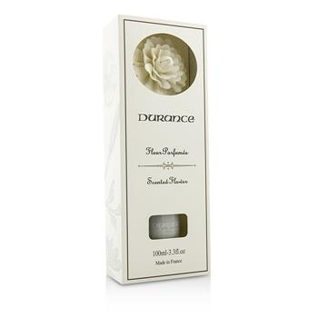 Durance Scented Flower Camellia Diffuser - Delicious Fruit 100ml/3.3oz Home Scent