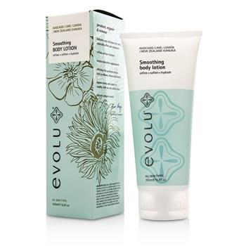 Evolu Smoothing Body Lotion 200ml/6.8oz Skincare