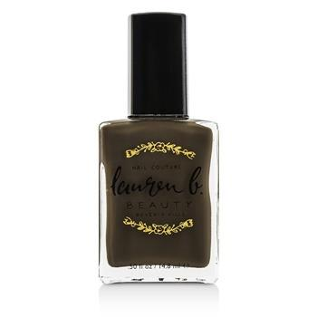 Lauren B. Beauty Nail Polish – #Nude No. 5 14.8ml/0.5oz Make Up