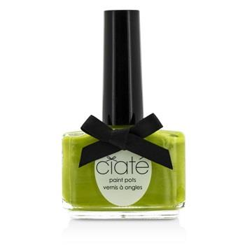 Ciate Nail Polish – Mojito (009) 13.5ml/0.46oz Make Up