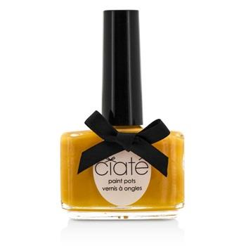 Ciate Nail Polish – Mango Martini (134) 13.5ml/0.46oz Make Up