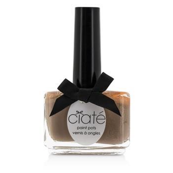 Ciate Nail Polish – Golden Sands (092) 13.5ml/0.46oz Make Up