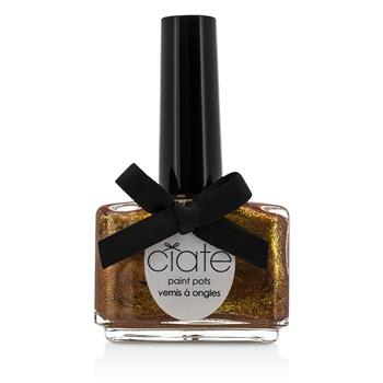 Ciate Nail Polish – Beach Hut (097) 13.5ml/0.46oz Make Up