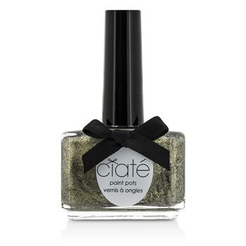 Ciate Nail Polish – Glametal (087) 13.5ml/0.46oz Make Up