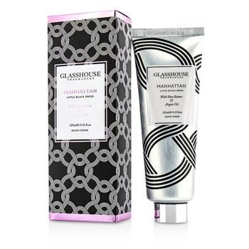 Glasshouse Hand Cream - Manhattan (Little Black Dress) 125ml/4.23oz Ladies Fragrance