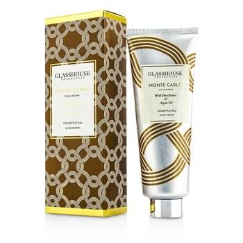 Glasshouse Hand Cream - Monte Carlo (Fig & Guava) 125ml/4.23oz Ladies Fragrance