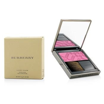 Burberry Light Glow Natural Blush – # No. 09 Coral Pink 7g/0.24oz Make Up