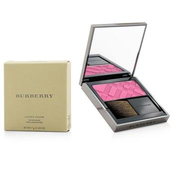 Burberry Light Glow Natural Blush – # No. 10 Hydrangea Pink 7g/0.24oz Make Up