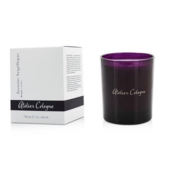 Atelier Cologne Bougie Candle – Jasmin Angelique 190g/6.7oz Home Scent