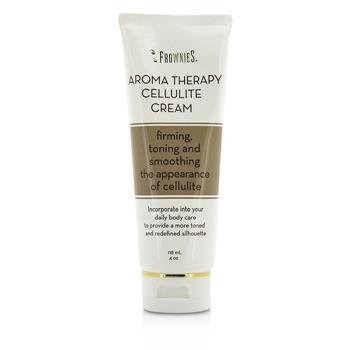 Frownies Aroma Therapy Cellulite Cream 118ml/4oz Skincare