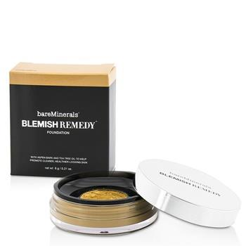 BareMinerals BareMinerals Blemish Remedy Foundation – # 09 Clearly Sand 6g/0.21oz Make Up