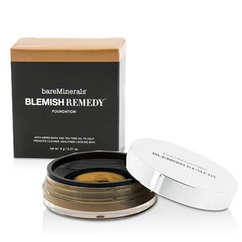 BareMinerals BareMinerals Blemish Remedy Foundation - # 11 Clearly Almond 6g/0.21oz Make Up