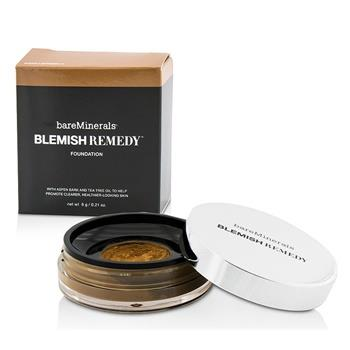 BareMinerals BareMinerals Blemish Remedy Foundation – # 12 Clearly Espresso 6g/0.21oz Make Up