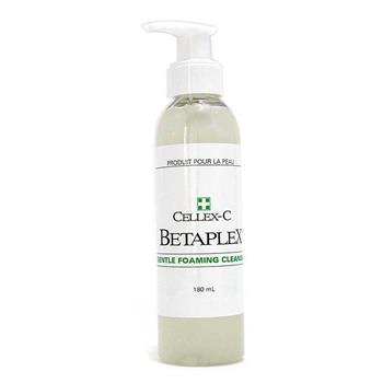 Cellex-C Betaplex Gentle Foaming Cleanser 180ml/6oz Skincare