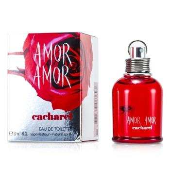 Cacharel Amor Amor Eau De Toilette Spray 30ml/1oz Ladies Fragrance