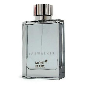 Montblanc Starwalker Eau De Toilette Spray 75ml/2.5oz Men's Fragrance