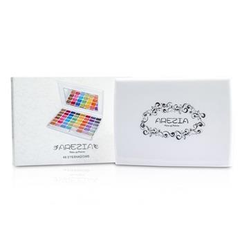 Arezia 48 Eyeshadow Collection - No. 02 62.4g Make Up