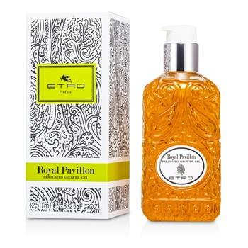 Etro Royal Pavillon Perfumed Shower Gel 250ml/8.25oz Ladies Fragrance