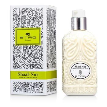 Etro Shaal-Nur Perfumed Body Milk 250ml/8.25oz Ladies Fragrance
