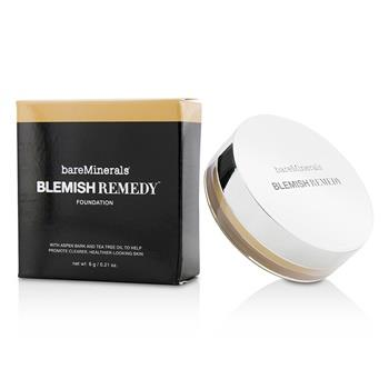 BareMinerals BareMinerals Blemish Remedy Foundation – # 07 Clearly Nude 6g/0.21oz Make Up