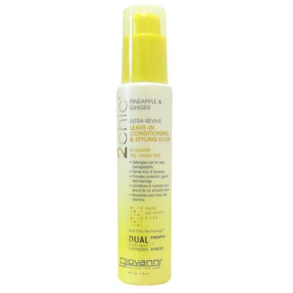 Giovanni 2Chic Ultra-Revive Leave-In Elixir 118ml