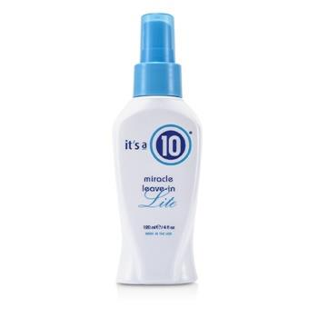 It's A 10 Miracle Leave-In Lite 120ml/4oz Hair Care
