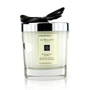 Jo Malone Blackberry & Bay Scented Candle 200g (2.5 inch) Home Scent