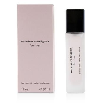 Narciso Rodriguez For Her Hair Mist 30ml/1oz Ladies Fragrance
