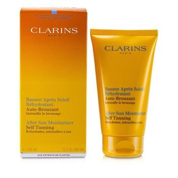 Clarins After Sun Moisturizer Self Tanning 150ml/5.3oz Skincare