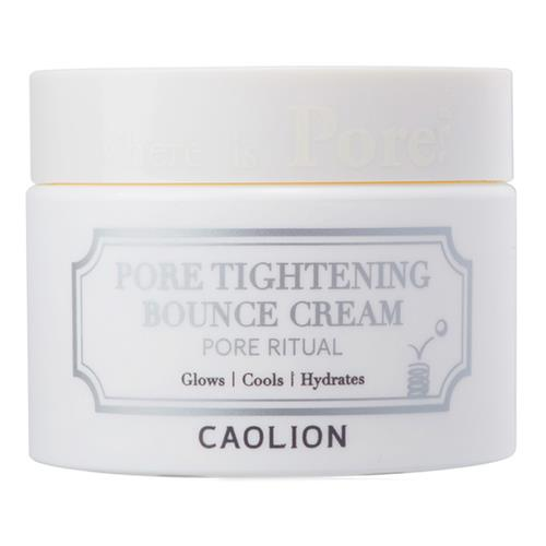 CAOLION Pore Tightening Bounce Cream