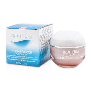 Biotherm Aquasource Cocoon Balm-In-Gel 48H Continuous Release Hydration (Normal to Dry Skin) 50ml/1.69oz Skincare
