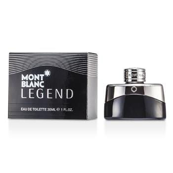 Montblanc Legend Eau De Toilette Spray 30ml/1oz Men's Fragrance