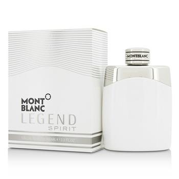 Montblanc Legend Spirit Eau De Toilette Spray 100ml/3.3oz Men's Fragrance