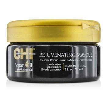 CHI Argan Oil Plus Moringa Oil Rejuvenating Masque 237ml/8oz Hair Care