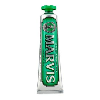 Marvis Classic Strong Mint Toothpaste 75ml/3.8oz Skincare