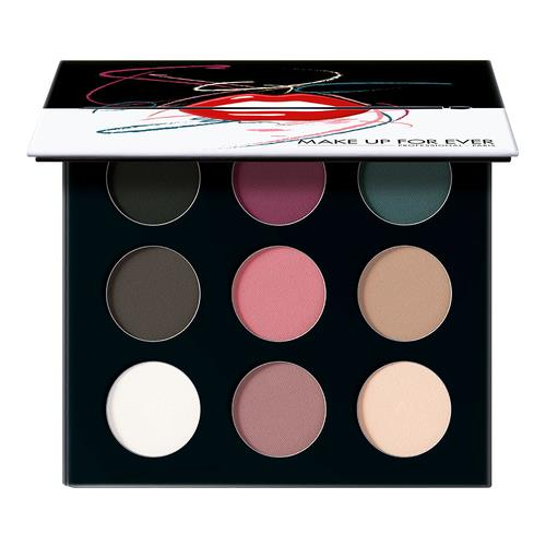 Make Up For Ever Artist Shadow Palette 4