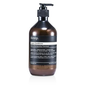 Aesop Classic Conditioner (For All Hair Types) 500ml/17.7oz Hair Care