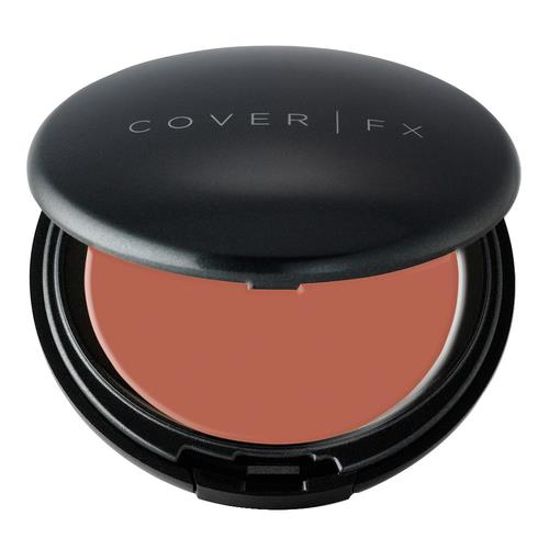 Cover FX Total Cover Cream Foundation P110 – For deeper brown red hued skin with pink undertones