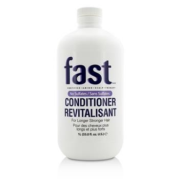 Nisim F.A.S.T Fortified Amino Scalp Therapy No Sulfates Conditioner (For Longer Stronger Hair) 1000ml/33oz Hair Care