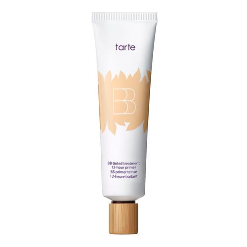 tarte Bb Tinted Treatment 12 Hour Primer Light